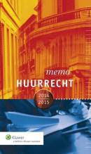 Huurrechtmemo 2014-2015