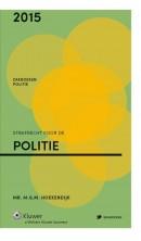 Zakboek Strafrecht voor de Politie 2015