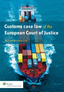 Customs case law of the European Court of Justice