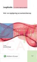 Wet- en regelgeving accountantsberoep