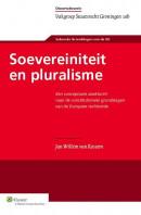 Soevereiniteit en pluralisme