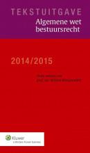 Tekstuitgave Algemene wet bestuursrecht 2014/2015