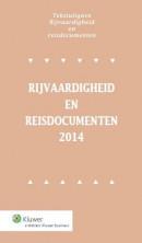 Tekstuitgave Rijvaardigheid en Reisdocumenten 2014