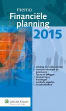 Memo Financiële planning 2015