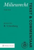Tekst & Commentaar: Milieurecht