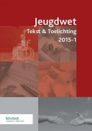 Jeugdwet Tekst & Toelichting 2015.1