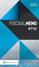 Fiscaal Memo BTW 2015