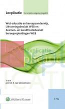 Wet educatie en beroepsonderwijs