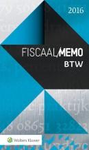 Fiscaal Memo BTW 2016