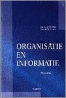 Organisatie en informatie