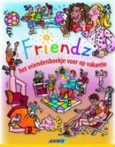 Friendz - het vriendenboekje voor de vakantie