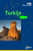 ANWB Wereldreisgids : Turkije