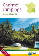 ANWB campinggids Charmecampings Zuidoost-Frankrijk