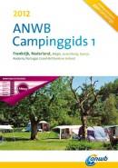 ANWB Campinggids 1 2012