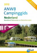 ANWB Campinggids Nederland 2012