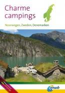 ANWB charmecampings : Noorwegen, Zweden en Denemarken