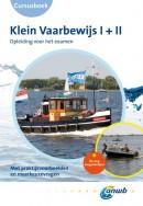 Cursusboek Klein Vaarbewijs I+II (19e druk)