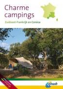 ANWB charmecampings : ZuidOost-Frankrijk en Corsica