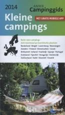 Kleine campings 2014