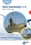 CD-rom Examentraining Klein Vaarbewijs I+II (20e editie)