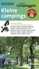Kleine campings 2015-2016