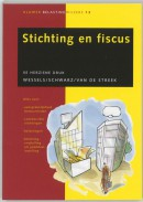Kluwer belastingwijzers Stichting en fiscus