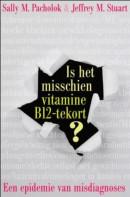 Is het misschien vitamine B12 tekort?