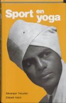 Sport en yoga