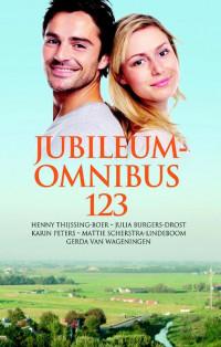 Jubileumomnibus 123
