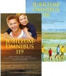 Pakket Jubileumomnibus set najaar 2013
