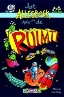 Het allesboek over de ruimte