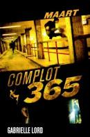 Complot 365 maart