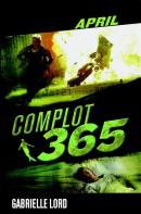 Complot 365 April