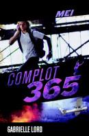 Complot 365 Mei