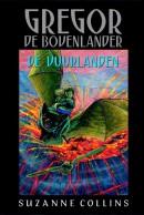 Gregor de Bovenlander 4 De Vuurlanden