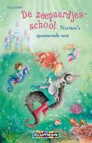 De zeepaardjes-school. Narissa's spannende test