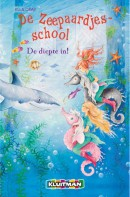 De zeepaardjes-school De diepte in!