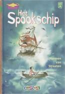 Klavertje twee-serie De Toverlamp Het spookschip