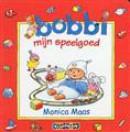 Bobbi Kartonboek Mijn speelgoed