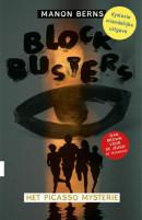 Blockbusters Het Picasso mysterie DYSLEXIE