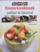Kinderkookboek Lekker en gezond / Zelf kweken