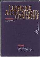 Leerboek accountantscontrole 7 Bijzondere onderzoeken Leerlingenboek