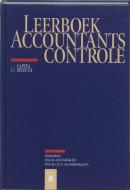 Capita selecta. Leerboek accountscontrole