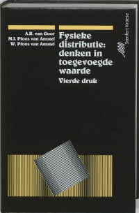 Fysieke distributie Leerlingenboek