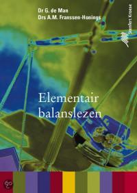 Elementair balanslezen