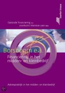 Financiering in het midden- en kleinbedrijf