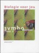 Biologie voor jou / 3Vmbo KGT 2 / deel Leerlingenboek / druk 4