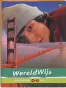 WereldWijs 1 + 2 Havo/vwo Handboek
