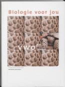 Biologie voor jou / vwo b1 / deel leerlingenboek + cd-rom