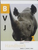 Biologie voor jou 1 Vmbo-t/havo/vwo Handboek